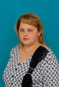 Бахарева Татьяна Анатольевна