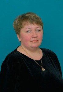 Бокова Татьяна Александровна