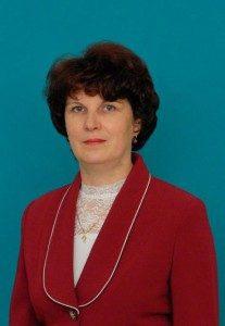 Ботяновская Ирина Владимировна