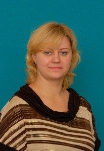 Фантарова Ольга Николаевна
