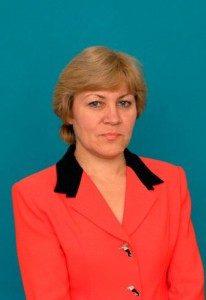 Гилько Наталья Адольфовна