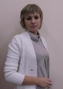Козакова Ольга Евгеньевна