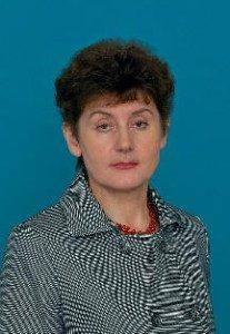 Лапаревич Тамара Михайловна