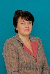 Лукинова Светлана Николаевна