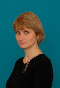 Молчанова Наталья Владимировна