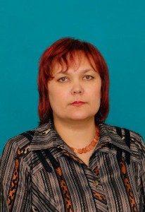 Павловец Оксана Петровна