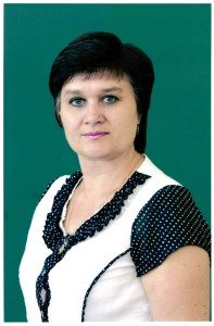 Маркова Арина Владимировна