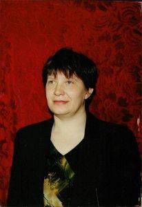 Тихоненко Светлана Викторовна