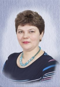 Горбачёва Елена Александровна